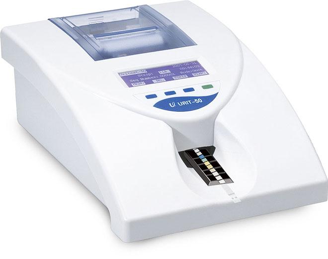 Urine-Analyzer-machine-URIT-50
