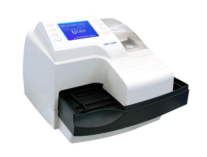 Laboratory-Urine-Analyzer-URIT-500C