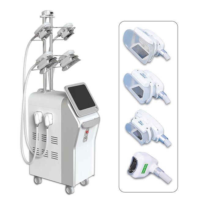 Cryolipolysis Body Contouring System Machine MSLCY13 5S-2