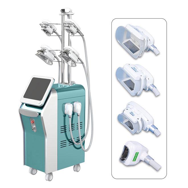 Cryolipolysis Body Contouring System Machine MSLCY13 5S-3