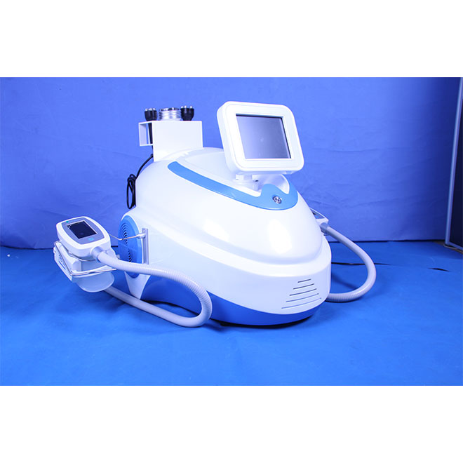 Cryolipolysis (Fat Freezing) Machine MALCY12-4