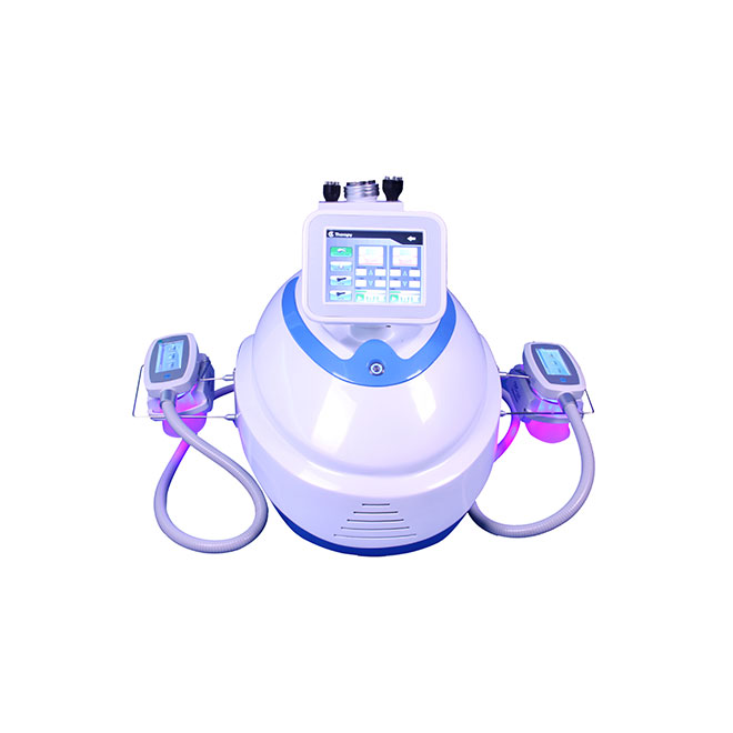 Cryolipolysis (Fat Freezing) Machine MALCY12-1