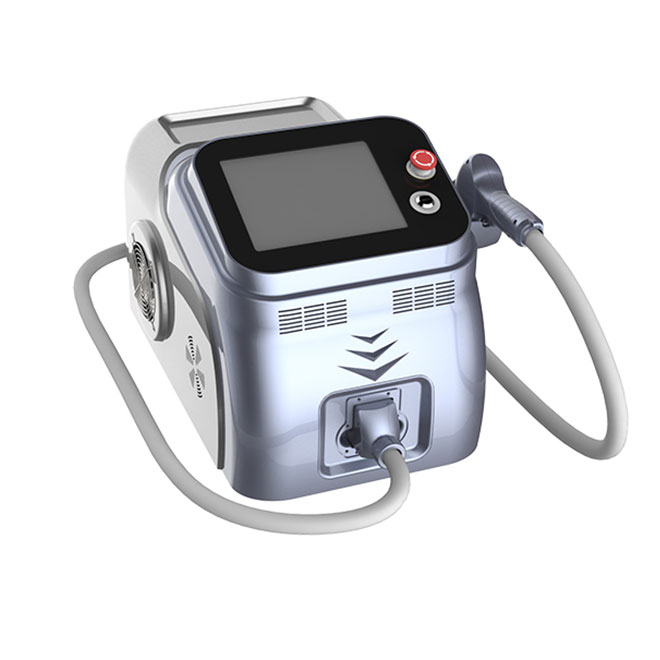 Faster and Better Laser Hair Removal Machine MSLDL08B-2