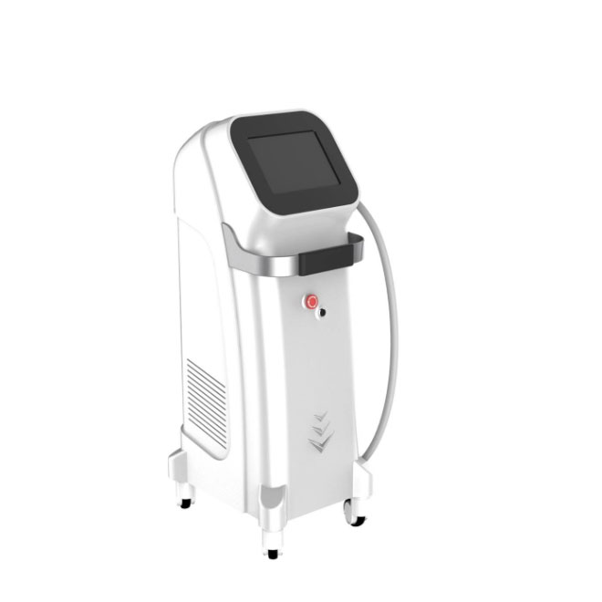 Diode Laser Hair Removal Machine with LED Screen MSLD11-1