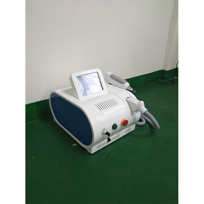 Laser Beauty System Machine MSLYL07-5