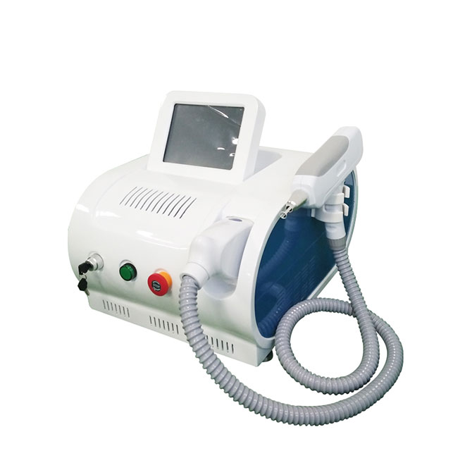 Laser Beauty System Machine MSLYL07-1