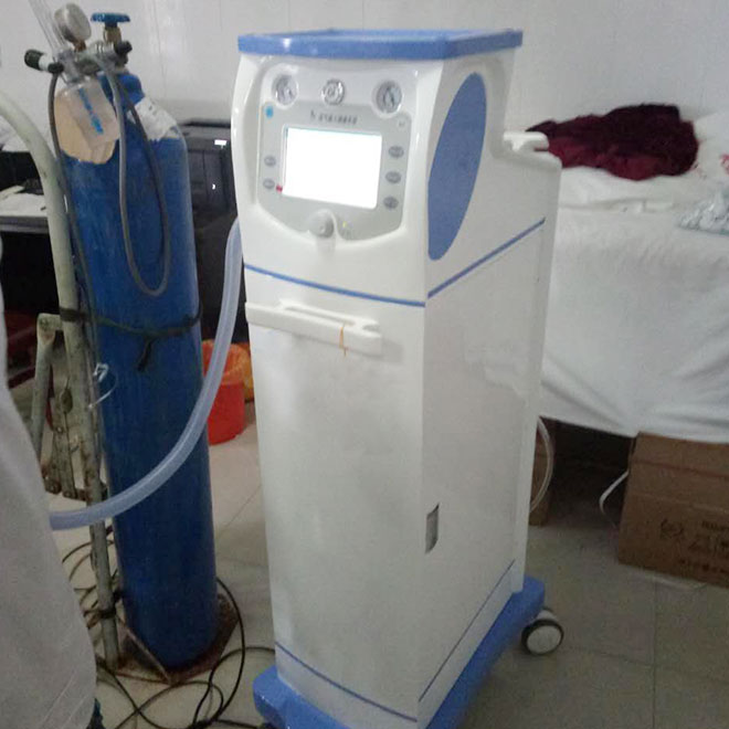 Nitrous Oxide Sedation System MSLZT04-2