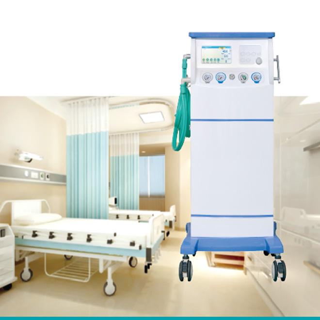 nitrous oxide sedation system MSLZT02-2