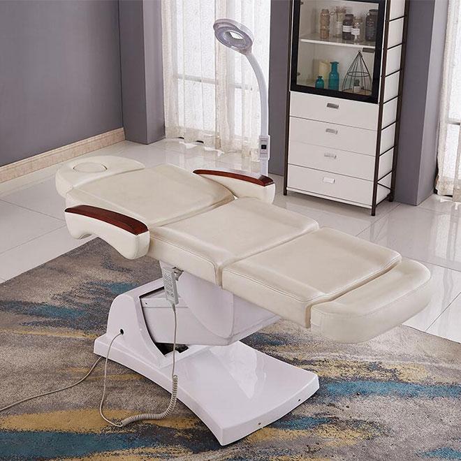Spa Table Salon Beauty Bed Machine MSLABB05-2