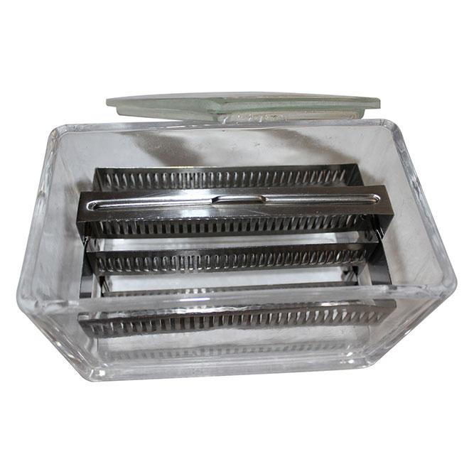 staining dish tray MSLSDT01