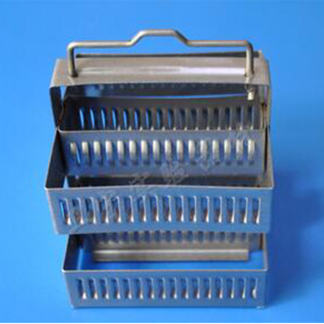 Stainless Steel Rack MSLSDT02