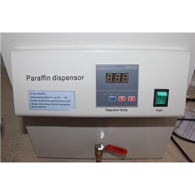 led paraffin dispenser MSLTM01