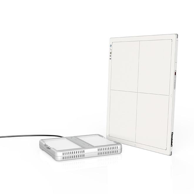 Wireless Flat Panel Detector MSLFP03 2