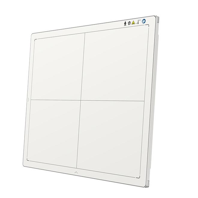 Wireless Flat Panel Detector MSLFP03