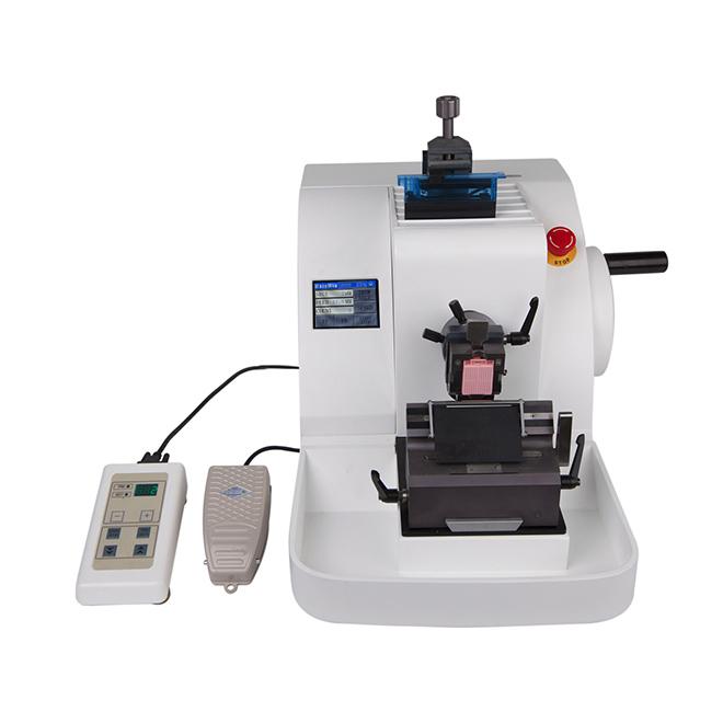fully automatic freezing microtome MSLK241