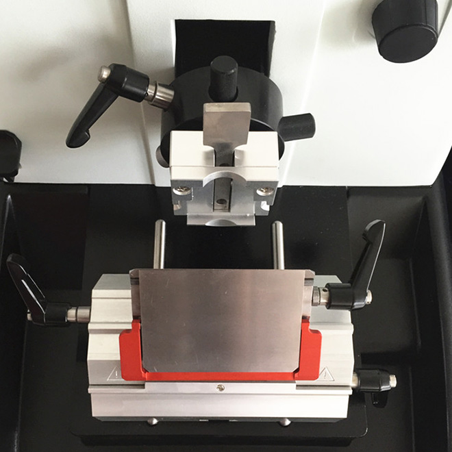 rotary paraffin microtome MSLK227