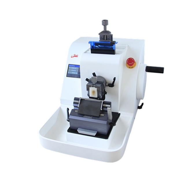 semi automatic rotary microtome MSLK239