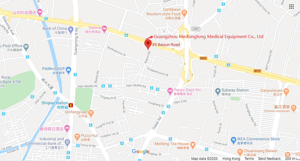 medsinglong map