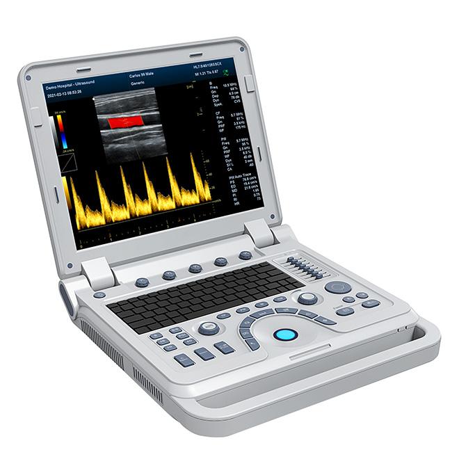 3d ultrasound machine